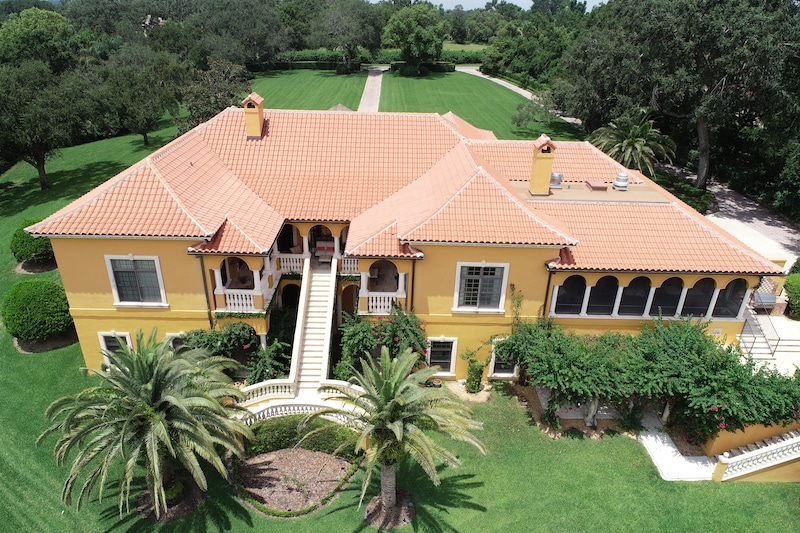 Maxwell Residence