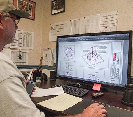 Custom Engineered Design Solutions