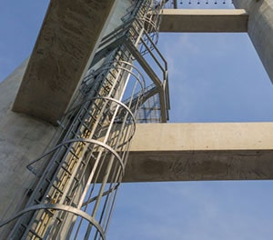 Oshas Stance On Fixed Ladders In The Workplace Lakeland
