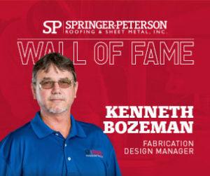 Kenneth Bozeman Highlight