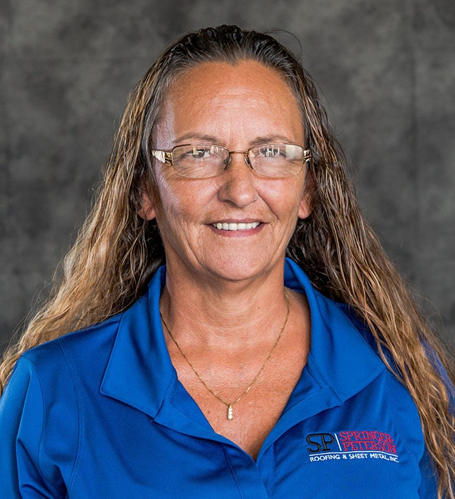 Carla Hendrix Lakeland Commercial Roofing Specialist